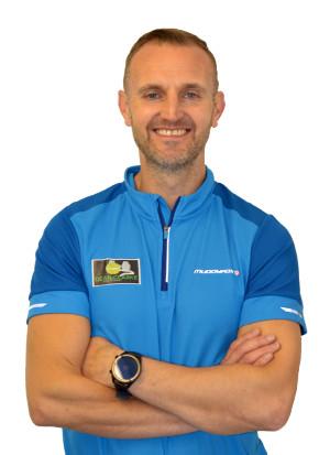Dean Clarke Personal Trainer